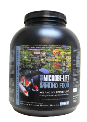 Microbe-Lift Immunostimulant Food | Fish Food