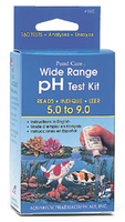 Image API PondCare Wide-Range pH Test Kit