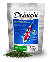 Image Dainichi All-Season Food SMALL Pellets