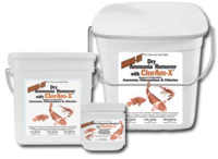 Image Microbe-Lift Dry Ammonia Remover/ClorAm-X