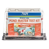 Image API/POND CARE: MASTER LIQUID TEST KIT
